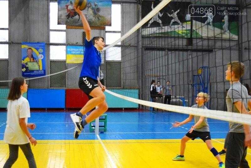 «Олимпийский аистенок» прошёл в Черноморске, фото-4