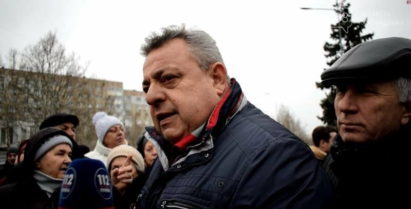 «Деньги реальные, тарифы надуманные»: жители Черноморска вышли на митинг против повышения цен на воду, фото-24