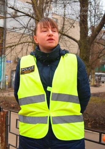 Насколько безопасны пешеходные переходы у школ Черноморска?, фото-16