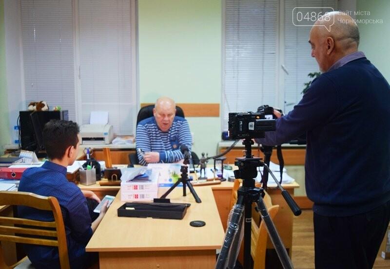 «Допрос с пристрастием»: Николаю Голубятникову зададут 100 вопросов, фото-1