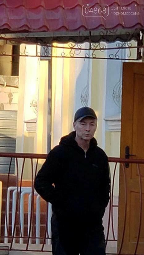 В Черноморске понадобилось более двух часов, чтобы задержать нетрезвого водителя, фото-2