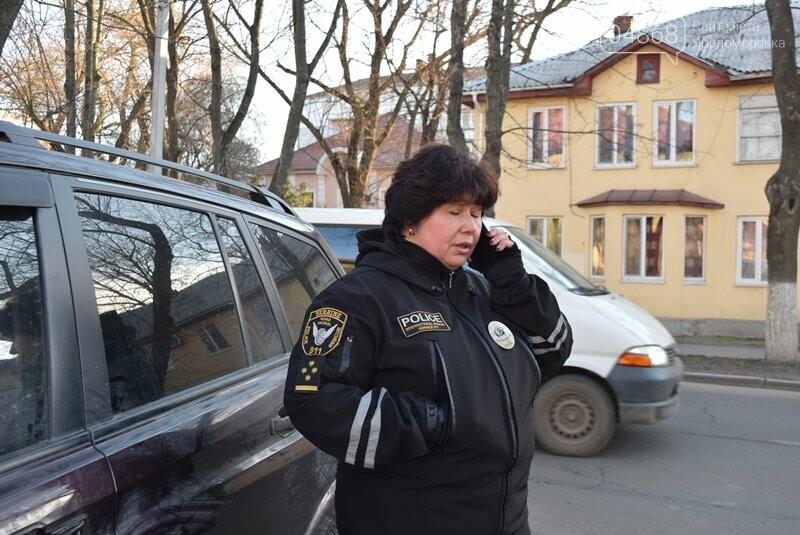 В Черноморске понадобилось более двух часов, чтобы задержать нетрезвого водителя, фото-3