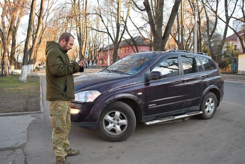 В Черноморске понадобилось более двух часов, чтобы задержать нетрезвого водителя, фото-7