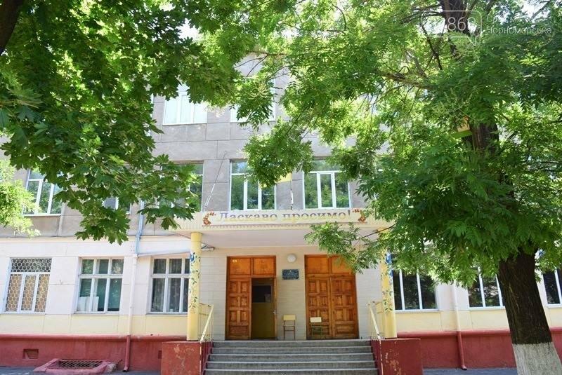 Старейшей школе Черноморска дадут «вторую жизнь», фото-10