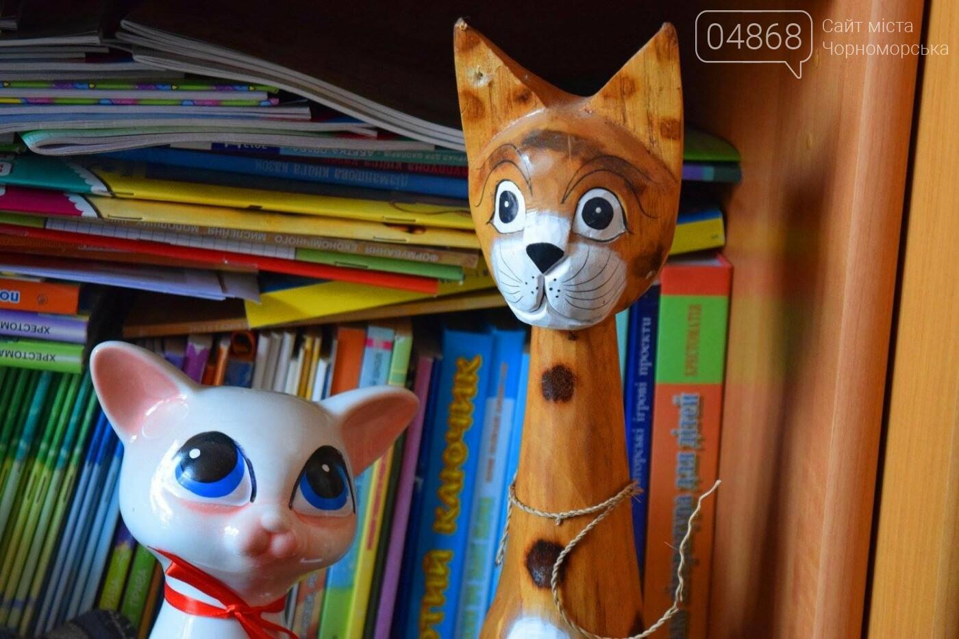 Старейшей школе Черноморска дадут «вторую жизнь», фото-9
