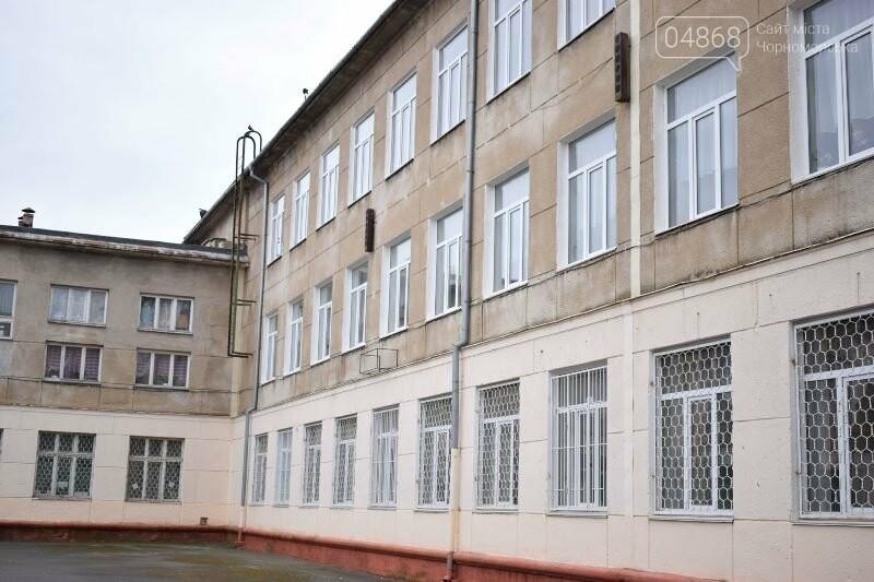 Старейшей школе Черноморска дадут «вторую жизнь», фото-4