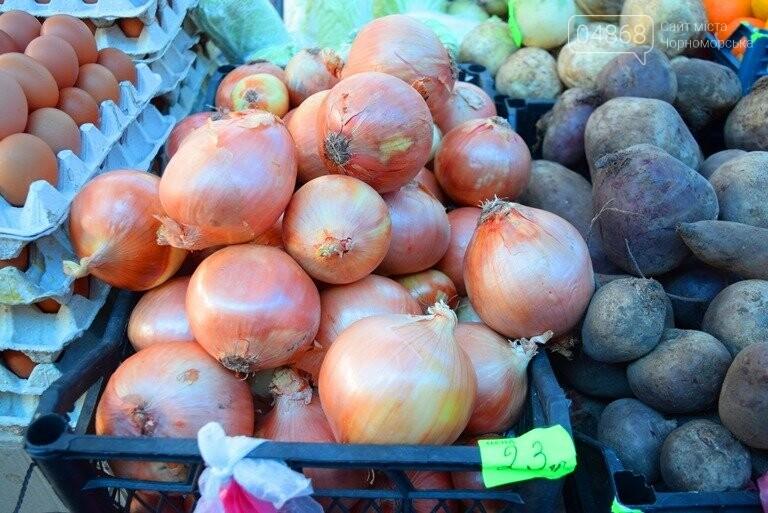 Что почём на зимних рынках Черноморска?, фото-16