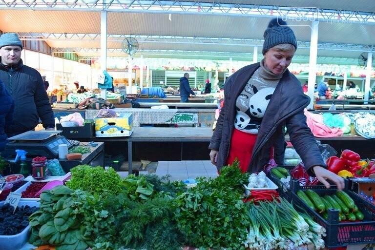 Что почём на зимних рынках Черноморска?, фото-6