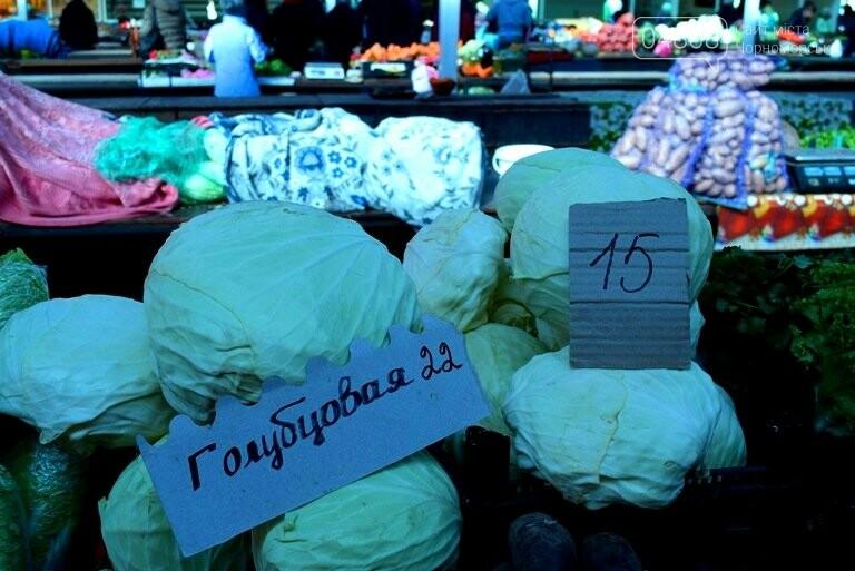 Что почём на зимних рынках Черноморска?, фото-22