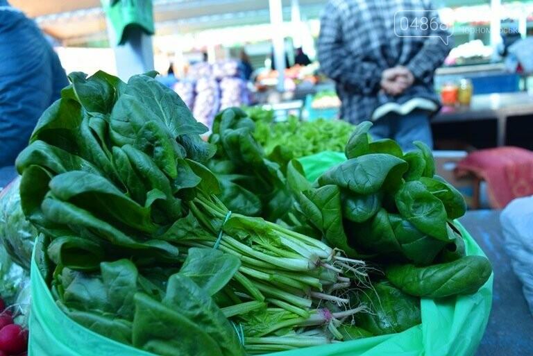 Что почём на зимних рынках Черноморска?, фото-9