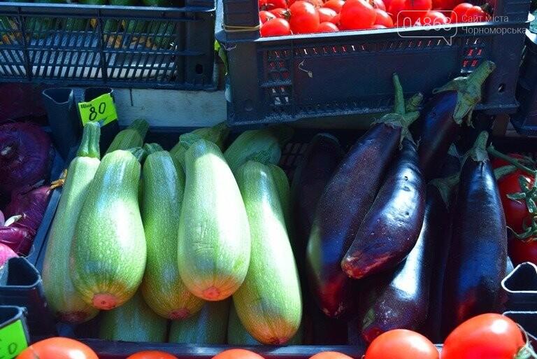 Что почём на зимних рынках Черноморска?, фото-25