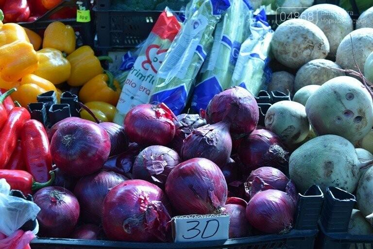 Что почём на зимних рынках Черноморска?, фото-27