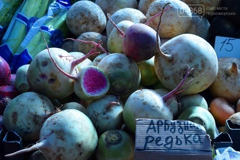Что почём на зимних рынках Черноморска?, фото-28