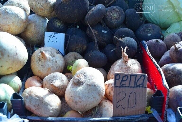 Что почём на зимних рынках Черноморска?, фото-29
