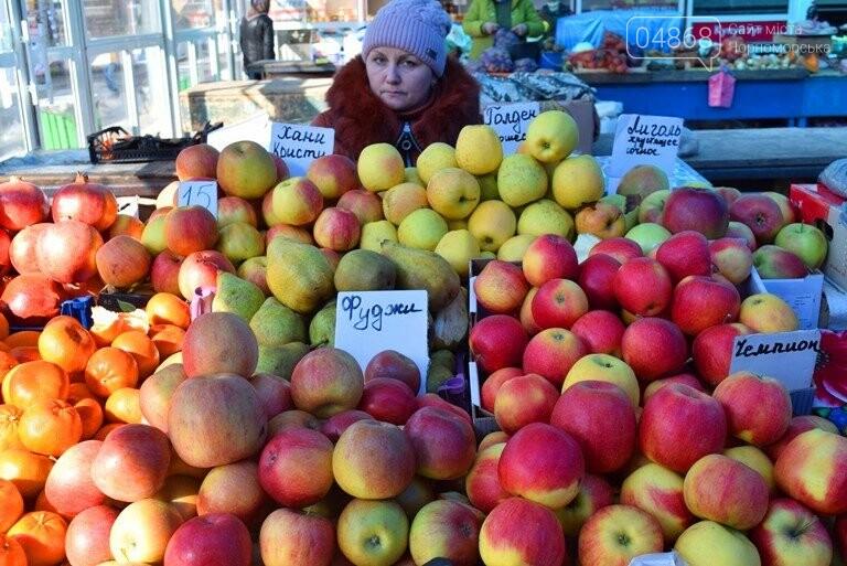 Что почём на зимних рынках Черноморска?, фото-33