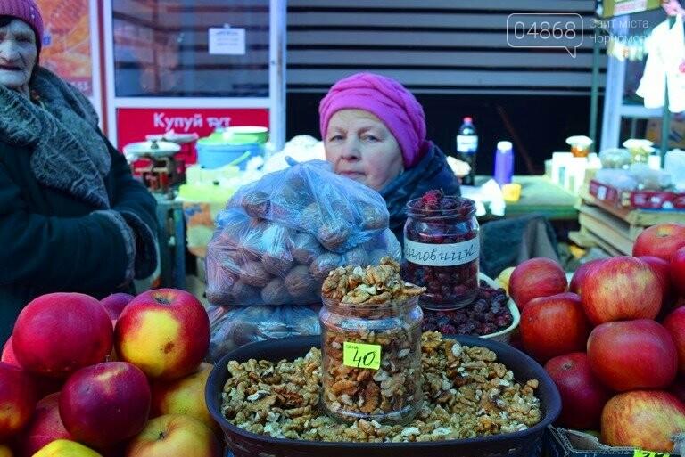 Что почём на зимних рынках Черноморска?, фото-34