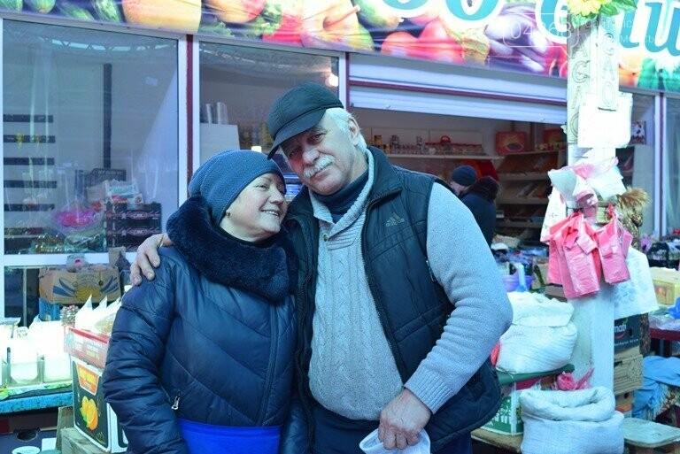 Что почём на зимних рынках Черноморска?, фото-8