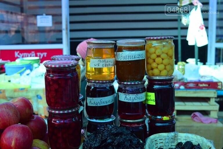 Что почём на зимних рынках Черноморска?, фото-35