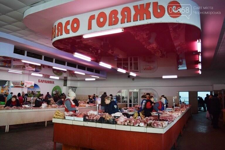 Что почём на зимних рынках Черноморска?, фото-3