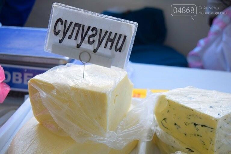 Что почём на зимних рынках Черноморска?, фото-41