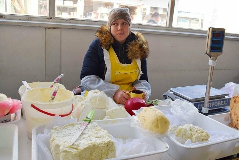 Что почём на зимних рынках Черноморска?, фото-2