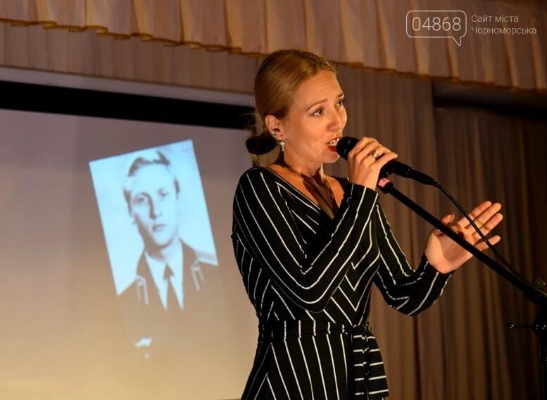 В Черноморске наградили воинов-интернационалистов и почтили память погибших, фото-27