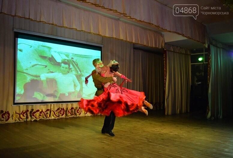 В Черноморске наградили воинов-интернационалистов и почтили память погибших, фото-17