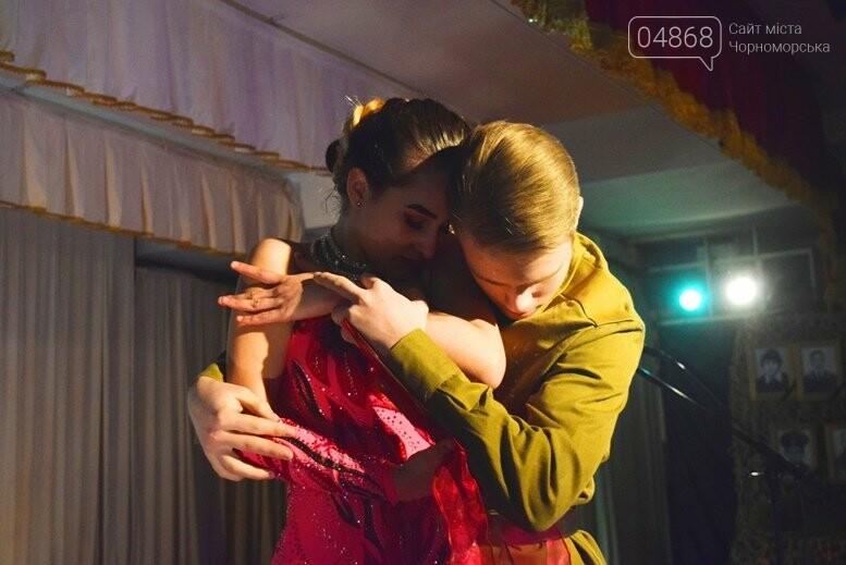 В Черноморске наградили воинов-интернационалистов и почтили память погибших, фото-40