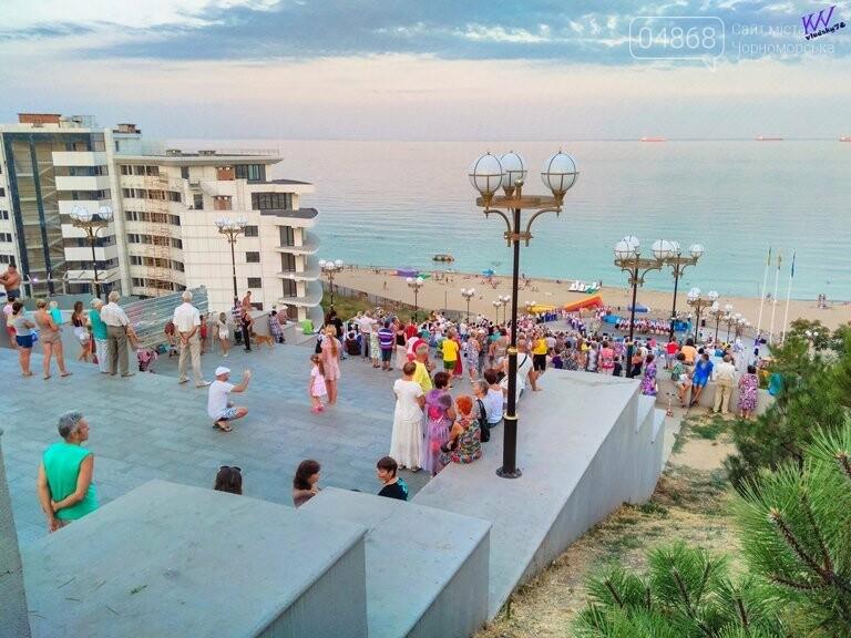 Черноморск на туристической карте области: фаворит или аутсайдер?, фото-5
