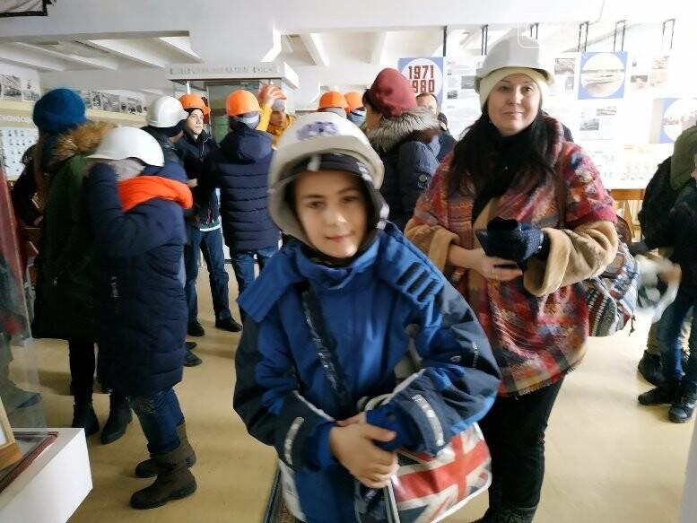 На Судоремонтном заводе Черноморска спортсмены эвакуировали «пострадавших», фото-8