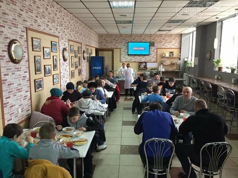 На Судоремонтном заводе Черноморска спортсмены эвакуировали «пострадавших», фото-3