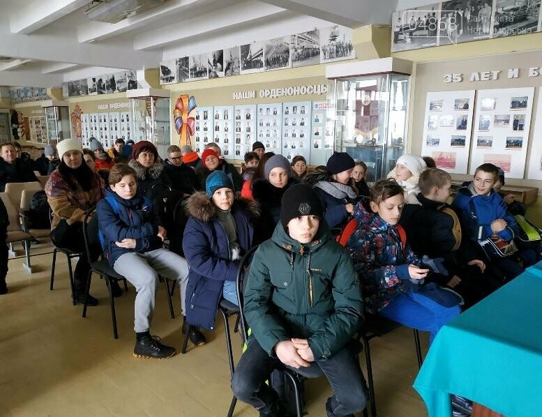 На Судоремонтном заводе Черноморска спортсмены эвакуировали «пострадавших», фото-11