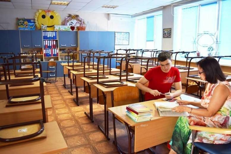 Почти 900 человек записались на пробное ВНО в Черноморске, фото-2