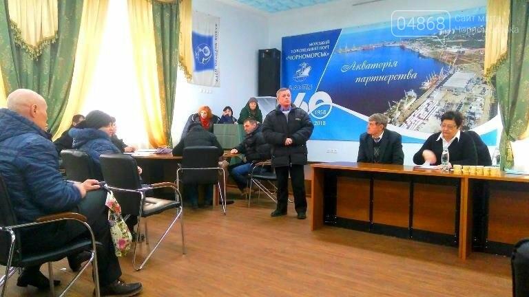Кто он, новый лидер Независимого профсоюза МТП «Черноморск»?, фото-4