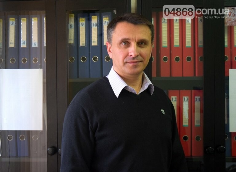 Кто он, новый лидер Независимого профсоюза МТП «Черноморск»?, фото-6