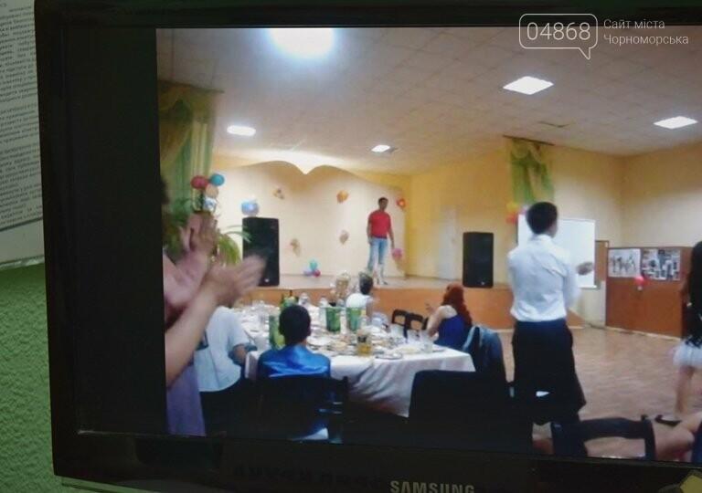 Кто он, новый лидер Независимого профсоюза МТП «Черноморск»?, фото-5