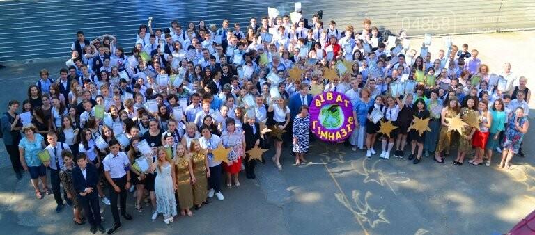 Гимназия Черноморска вошла в число 100 лучших школ Украины и заняла ІІ место в рейтинге школ Одесской области, фото-3