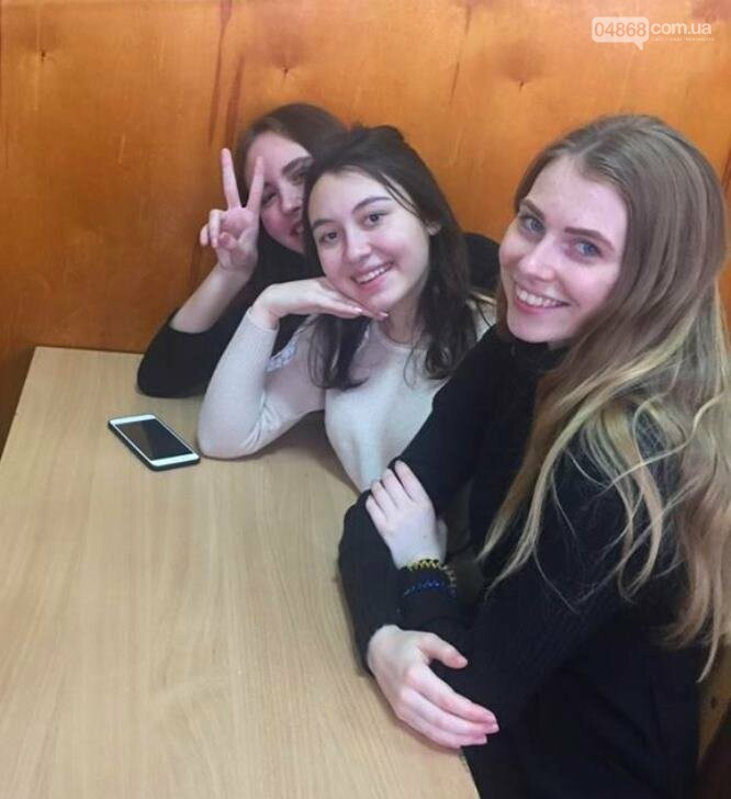 Гимназия Черноморска вошла в число 100 лучших школ Украины и заняла ІІ место в рейтинге школ Одесской области, фото-9