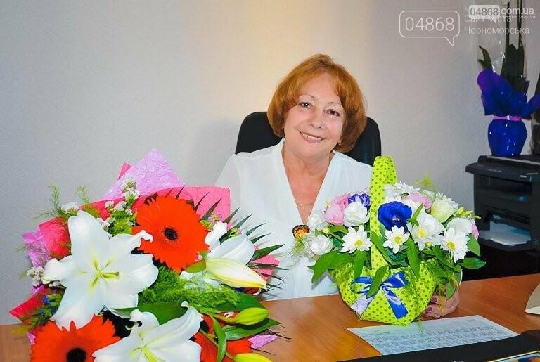 Гимназия Черноморска вошла в число 100 лучших школ Украины и заняла ІІ место в рейтинге школ Одесской области, фото-5