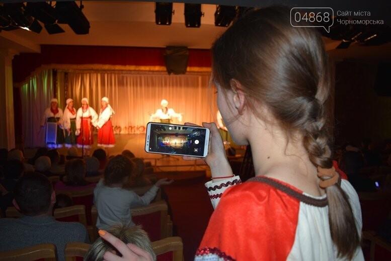 В честь своего дня рождения «Дана» подарила Черноморску праздник танца, фото-8
