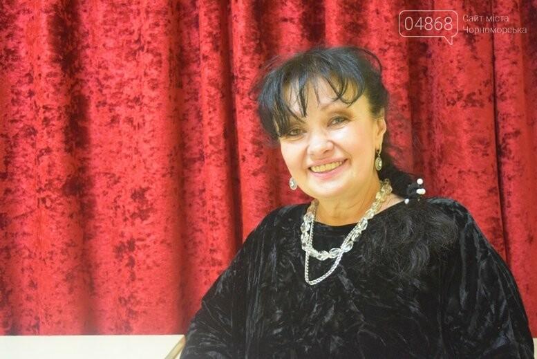 В честь своего дня рождения «Дана» подарила Черноморску праздник танца, фото-3