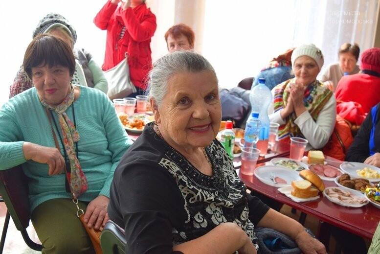 В Черноморске прошли благотворительные обеды, фото-2