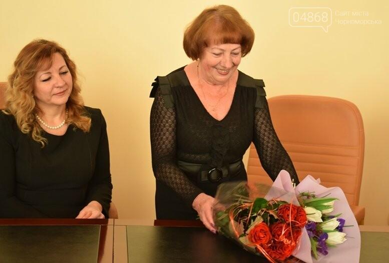 Шесть прекрасных жительниц Черноморска признаны победительницами конкурса «Женщина года», фото-16