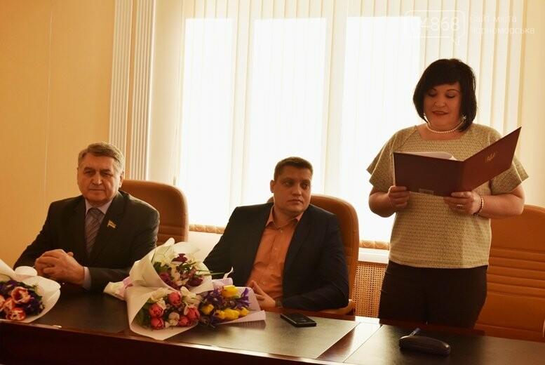 Шесть прекрасных жительниц Черноморска признаны победительницами конкурса «Женщина года», фото-13