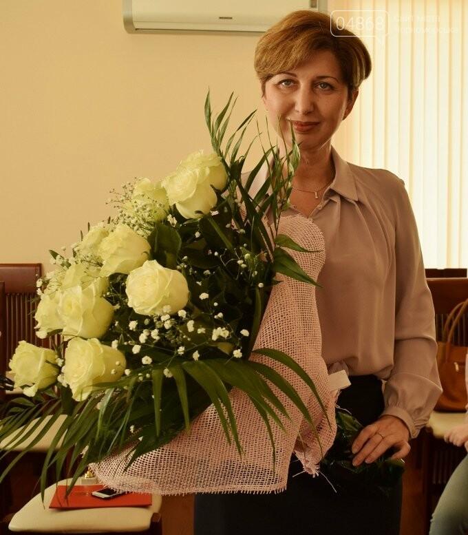Шесть прекрасных жительниц Черноморска признаны победительницами конкурса «Женщина года», фото-18