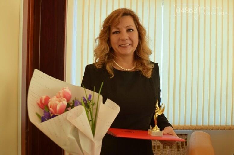 Шесть прекрасных жительниц Черноморска признаны победительницами конкурса «Женщина года», фото-19