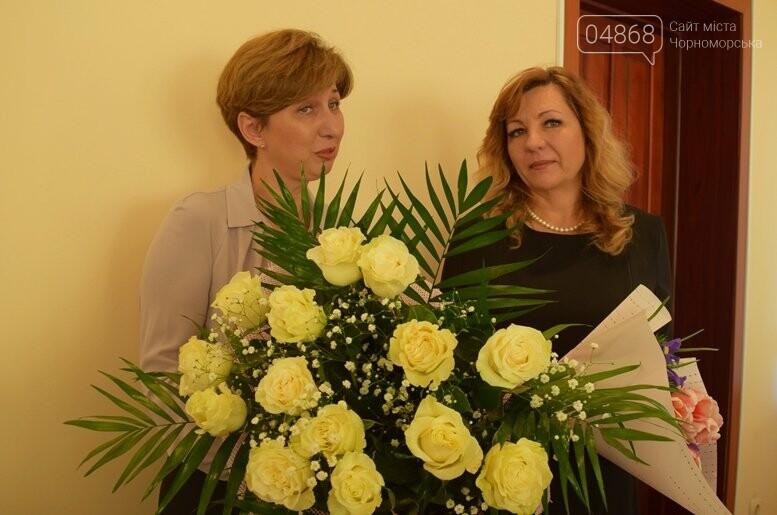 Шесть прекрасных жительниц Черноморска признаны победительницами конкурса «Женщина года», фото-4