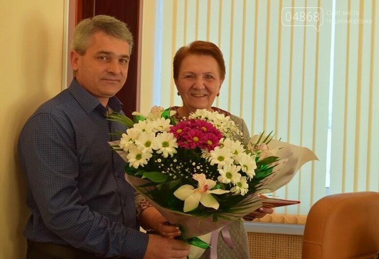 Шесть прекрасных жительниц Черноморска признаны победительницами конкурса «Женщина года», фото-8