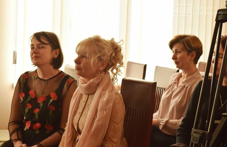 Шесть прекрасных жительниц Черноморска признаны победительницами конкурса «Женщина года», фото-22