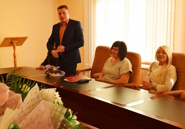 Шесть прекрасных жительниц Черноморска признаны победительницами конкурса «Женщина года», фото-26
